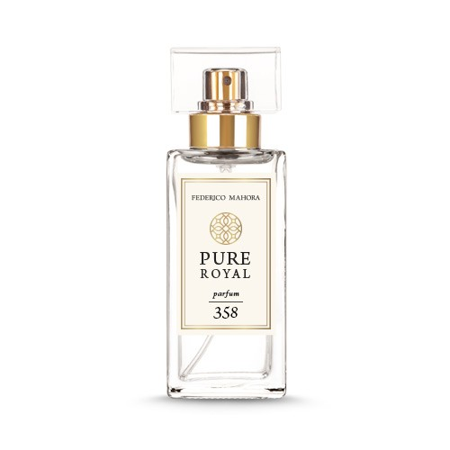 FM358 PARFUM - PURE ROYAL KOLLEKTION | 50ml