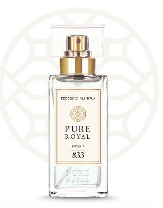 FM833 PARFUM - PURE ROYAL KOLLEKTION | 50ml