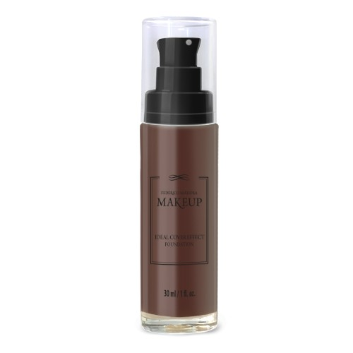 IDEAL COVER EFFECT FOUNDATION - DARK BROWN